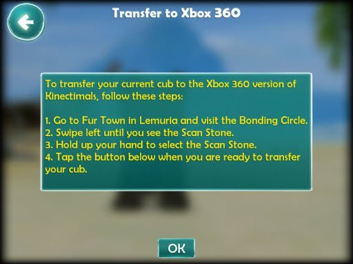 Transfer to Xbox 360 Instructions