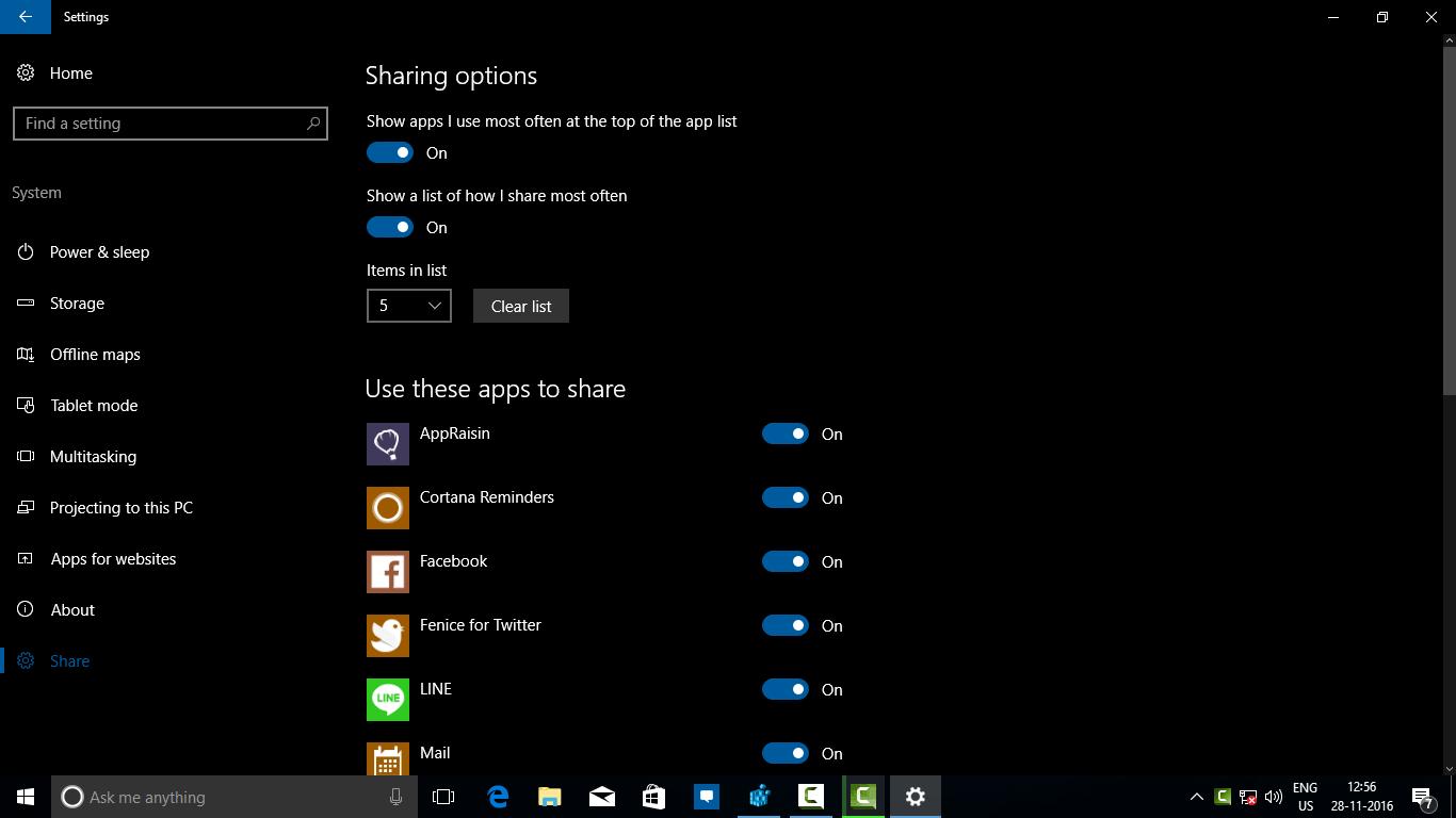 universal-share-settings-in-windows-10