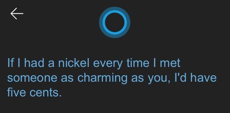 Valentine Cortana