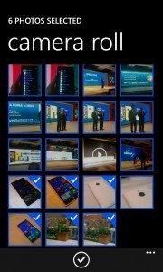 Whatsapp Multiple Image Select