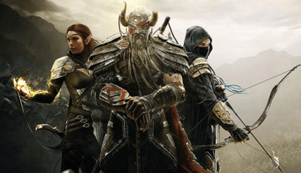 Why Players Love The Elder Scrolls Online