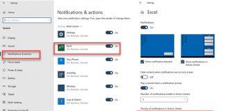 Windows 10 App Notification Prioritty