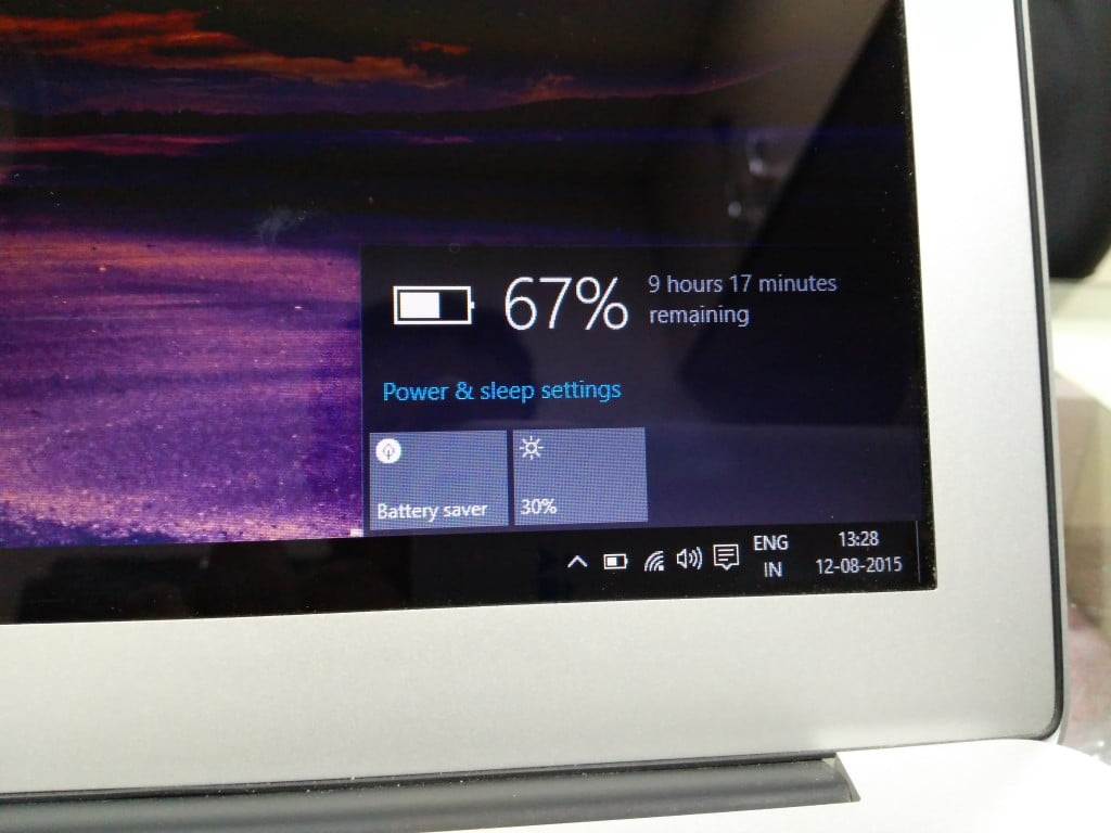 Windows 10 Battery Tips and Tricks