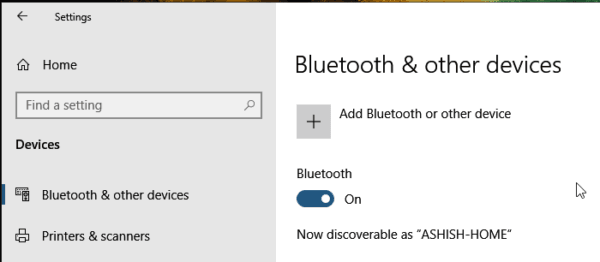 How to set up Dynamic Lock in Windows 10 (Bluetooth Lock)