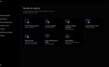 Install AntiVirus Windows Software