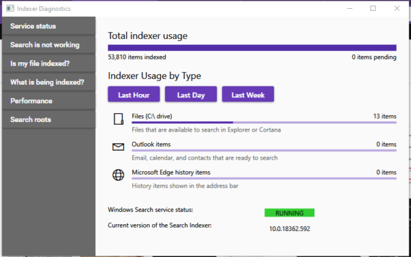 How To Fix Windows 10 Search indexing issues