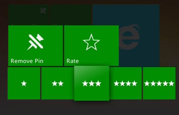 Xbox Game Ratings