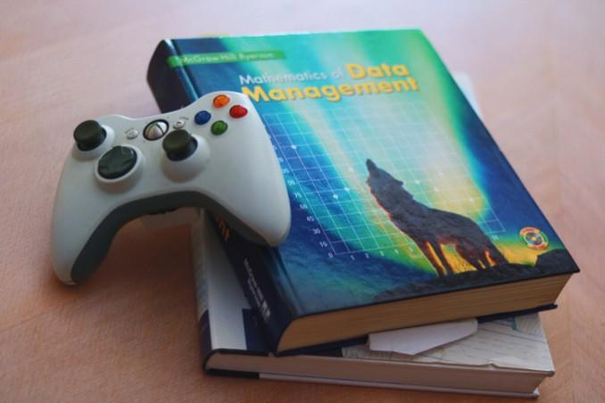 Tips to Balance Video Games and Studying as a Student