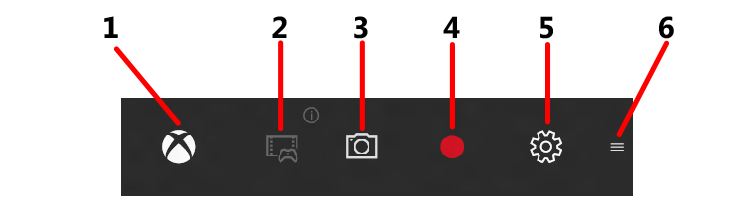 Xbox One Record DVR