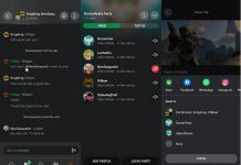 Download Xbox Party Chat