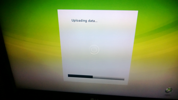 Xbox beta upload