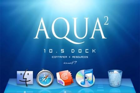 How to get macOS like Dock on Windows 10