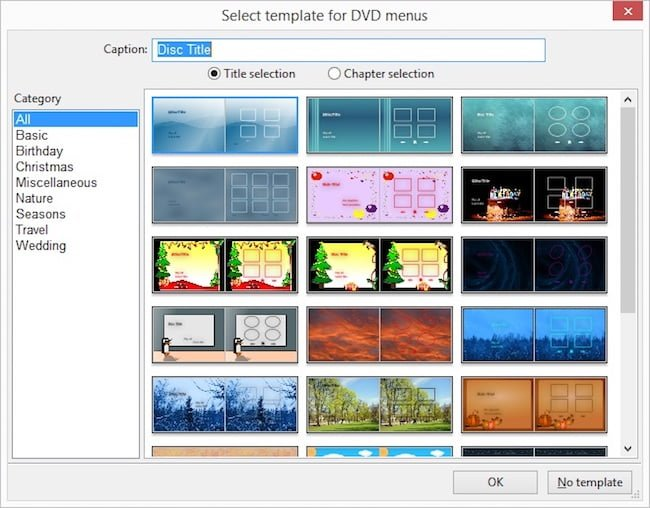 Best Free Windows DVD Maker