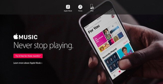 The Best Music Streaming Services on Android, iOS, and Windows