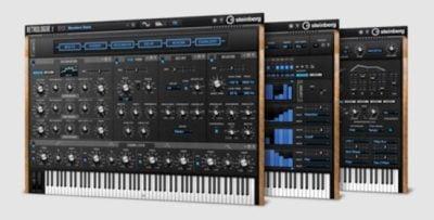 Cubase Music Production Software