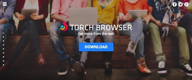 browser torrent client