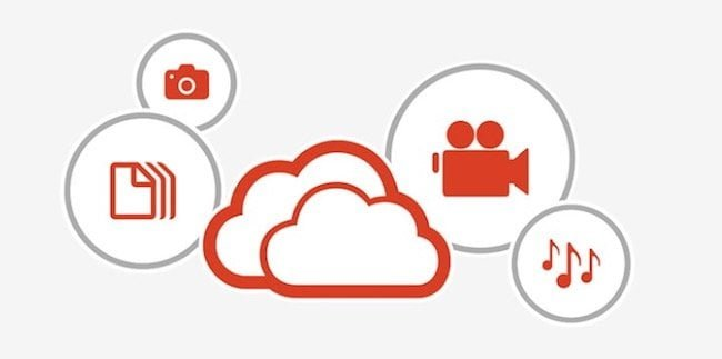 Cloud Storage OneeDrive