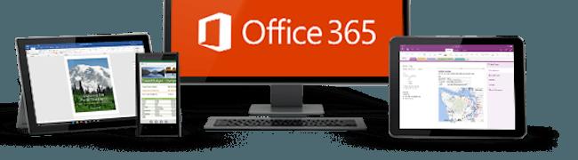 Office 365 vs Office Suite