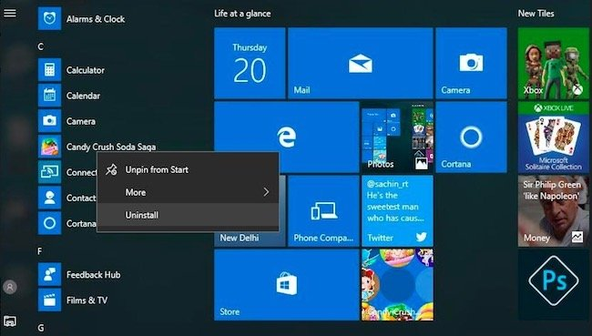 off-built-in-advertisments-in-windows10