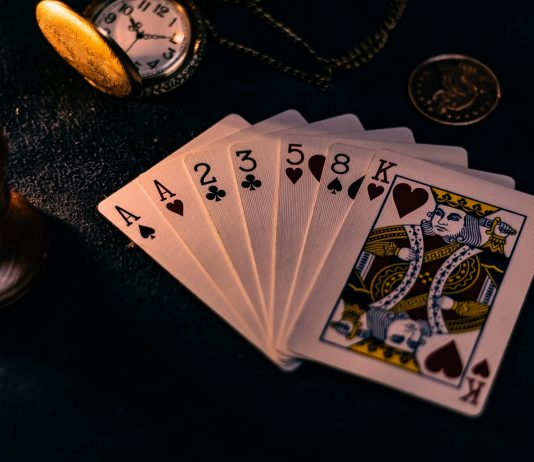 teen patti games iOS Android